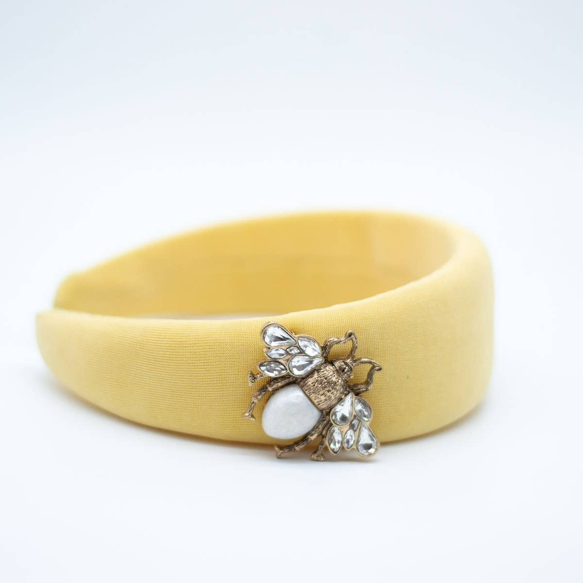 Femme Padded Queen Bee Headband