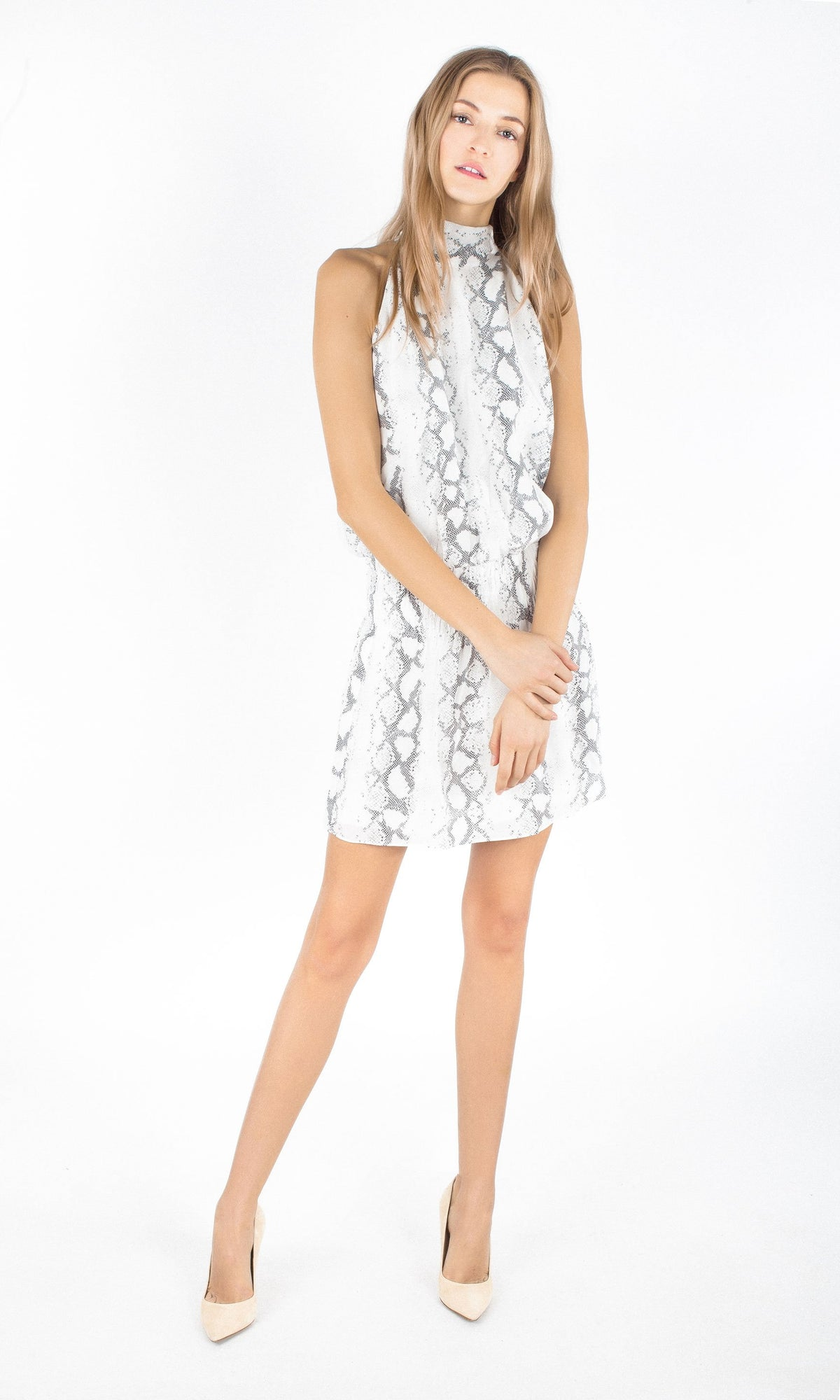 Generation Love Gigi Dress - Izzy & Gab