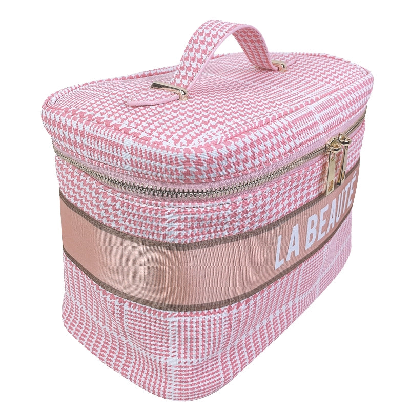 Sojourne Luggage La Beaute Make Up Case