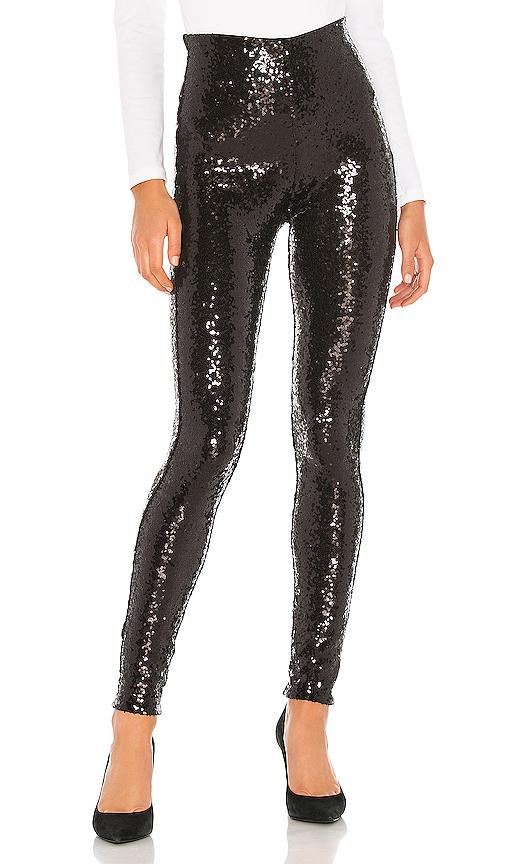 Commando Sequin Leggings - Izzy & Gab