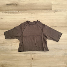 Load image into Gallery viewer, Oversized neutral shirts