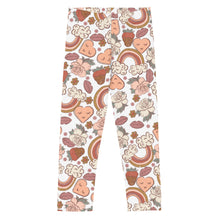 Load image into Gallery viewer, Kid's Leggings - made to order, shipped separate
