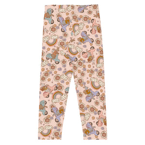 Easter Kid's Leggings - made to order, ships separate