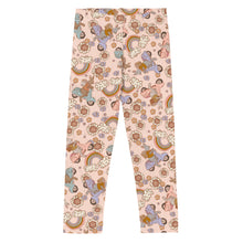 Load image into Gallery viewer, Easter Kid's Leggings - made to order, ships separate