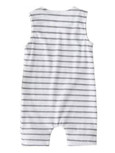 Load image into Gallery viewer, Bryer ribbed romper