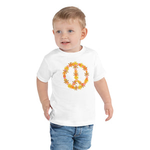 Toddler Short Sleeve Tee - made to order