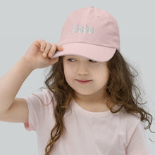 Load image into Gallery viewer, Babe Youth baseball cap - made to order, shipped separate
