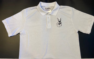 EBC Peace Sign Polo Shirts