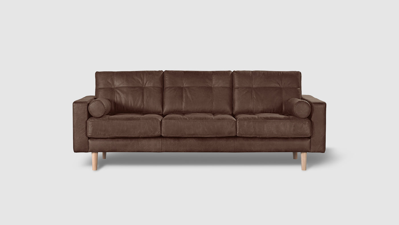 Getting your new sofa through the door