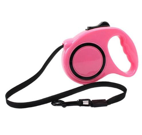 Retractable Dog Leash - Pawsomatic