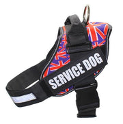 Dog Harness For Small Medium Large Dog Animals - Pawsomatic