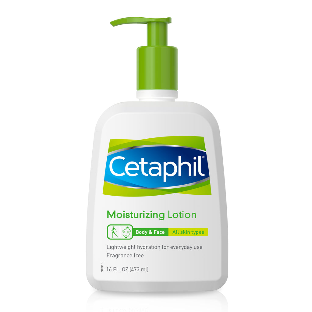 Cetaphil Moisturizing Lotion for All Skin Type - Classy & Unique