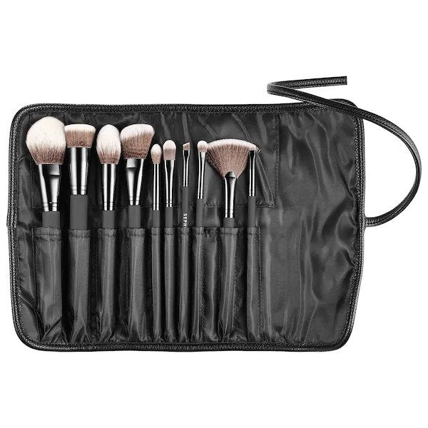 Ready To Roll Brush Set - Classy & Unique