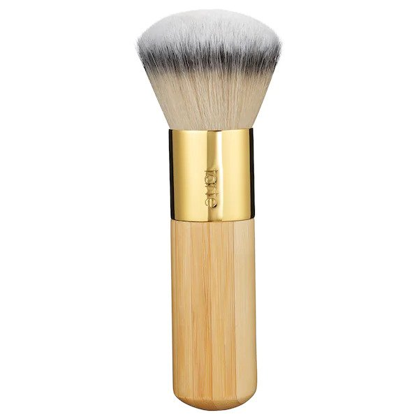 Airbrush Finish Bamboo Foundation Brush tarte - Classy & Unique