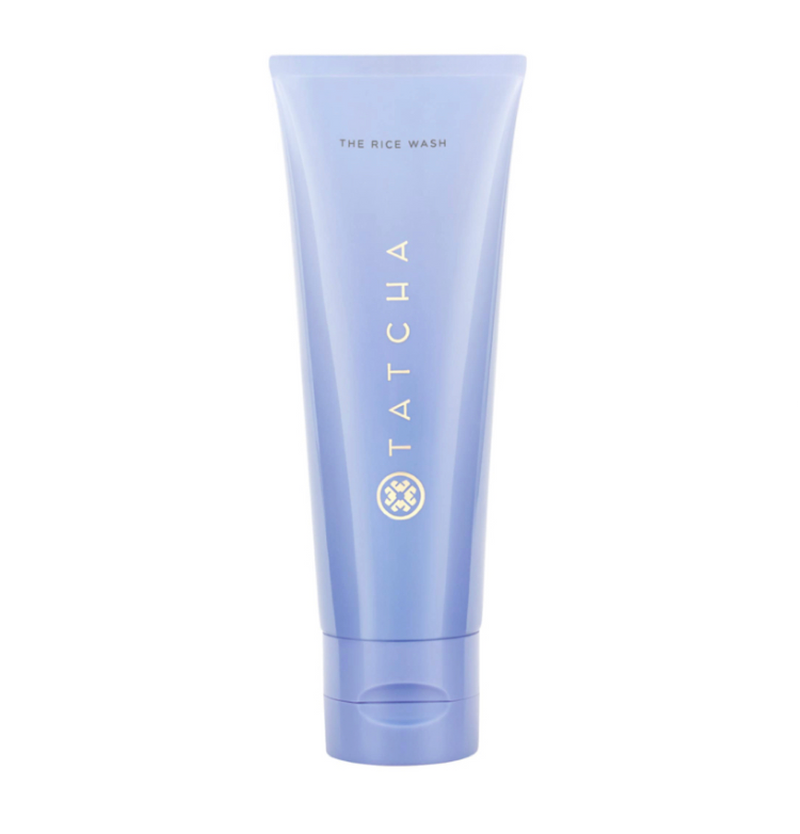 Tatcha The Rice Wash Skin-Softening Cleanser - Classy & Unique