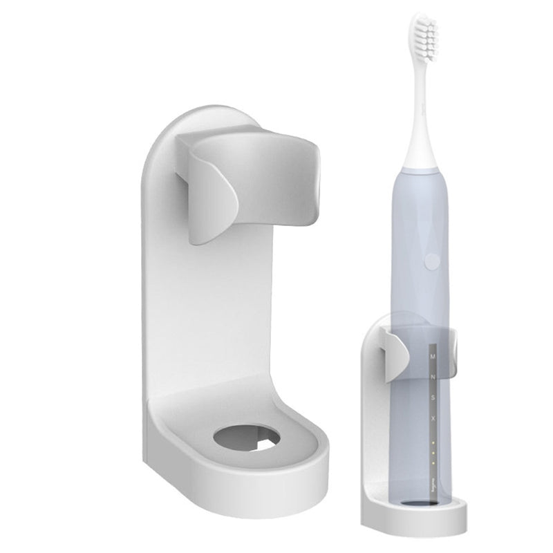 Creative Traceless Toothbrush Stand - Classy & Unique