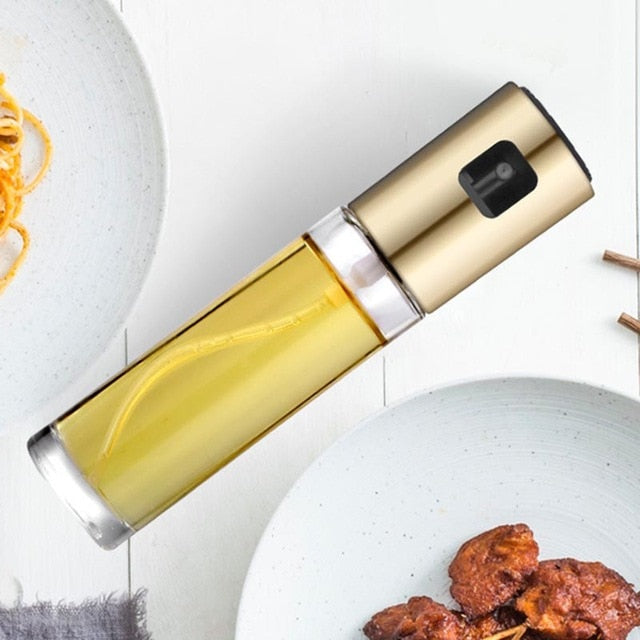 Barbecue Cooking Spray Bottle - Classy & Unique