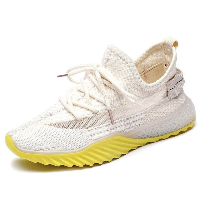 Girls Shoes Casual Flat Running Shoes Non-slip /Breathable Wear Shoes - Classy & Unique