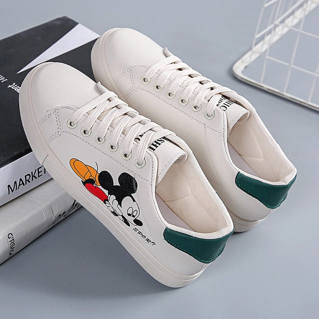comfortable fashion sneakers - Classy & Unique