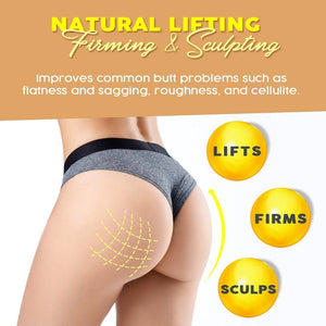 Butt Lift Shaping Patch (6pcs/set)