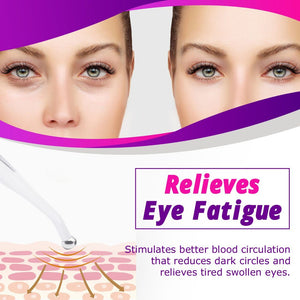 Electric Thermal Eye Massager