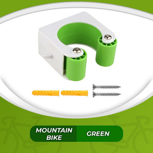 Mini Bike Storage Hanger - 2pcs/ 4pcs