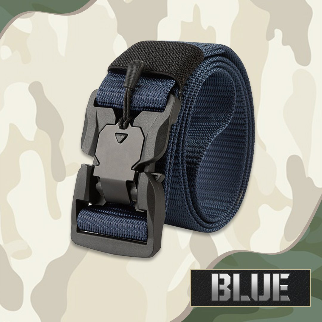 Genuine Tactical Belt