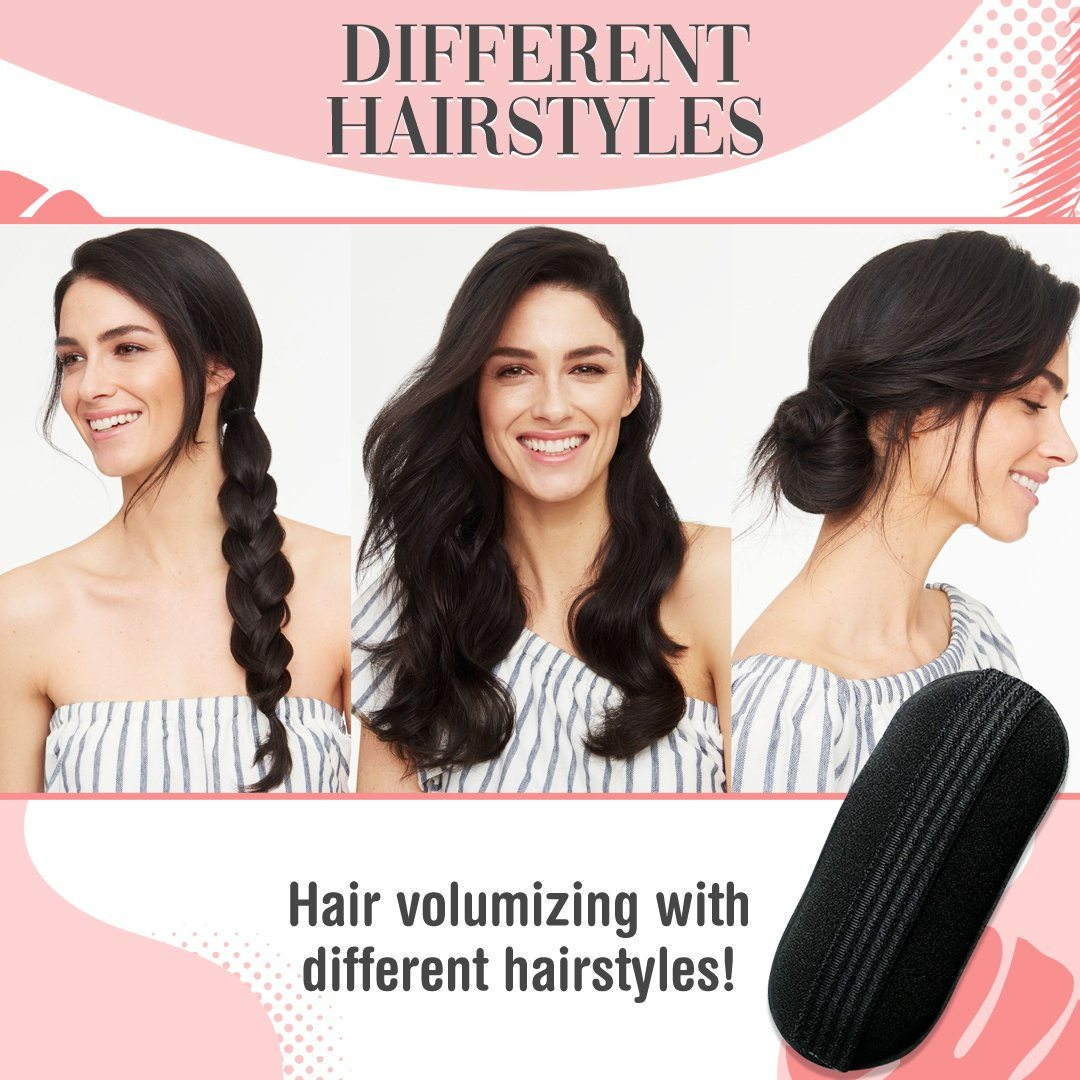 Invisible Hair Volumizing Insert Clip