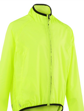 Load image into Gallery viewer, Kids' Waterproof Cycling Jacket 300