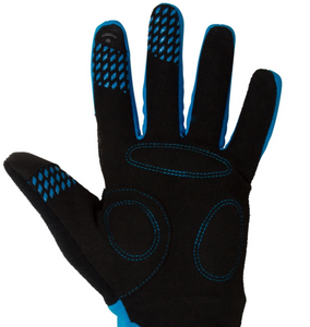 Kids' Winter Bike Gloves 500