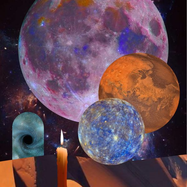 October 2020 Full Moon Tarotscopes