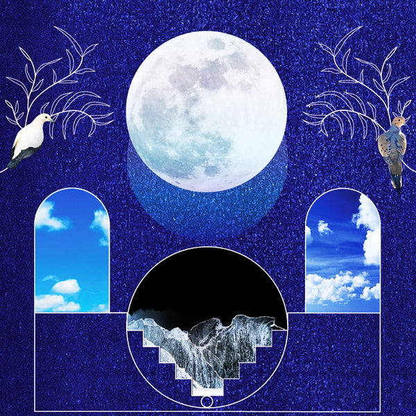 September 2020 Full Moon Tarotscopes
