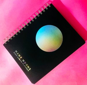 The 2020 Many Moons Lunar Planner