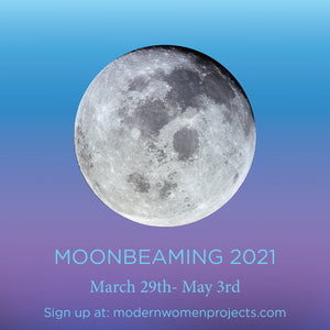 Moonbeaming 2021 Online Course