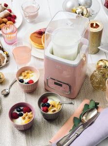 Yogurt Maker - Pink
