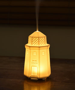 Lighthouse USB Ceramic Aroma Diffuser