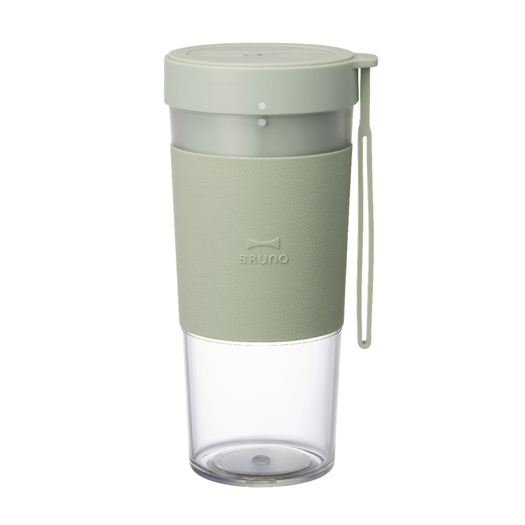 Cordless Blender - Green