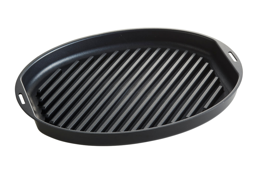 OVAL Grill Plate
