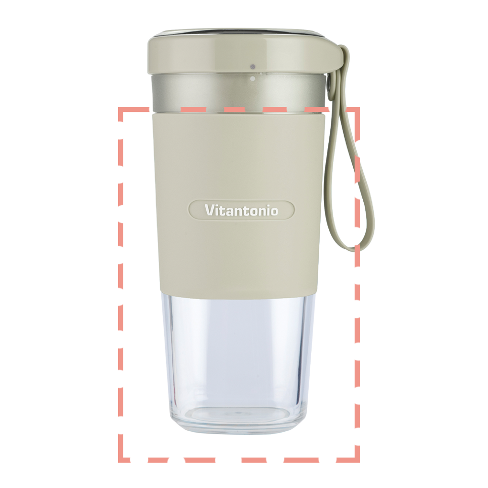 Cordless Blender - Replacement Cups