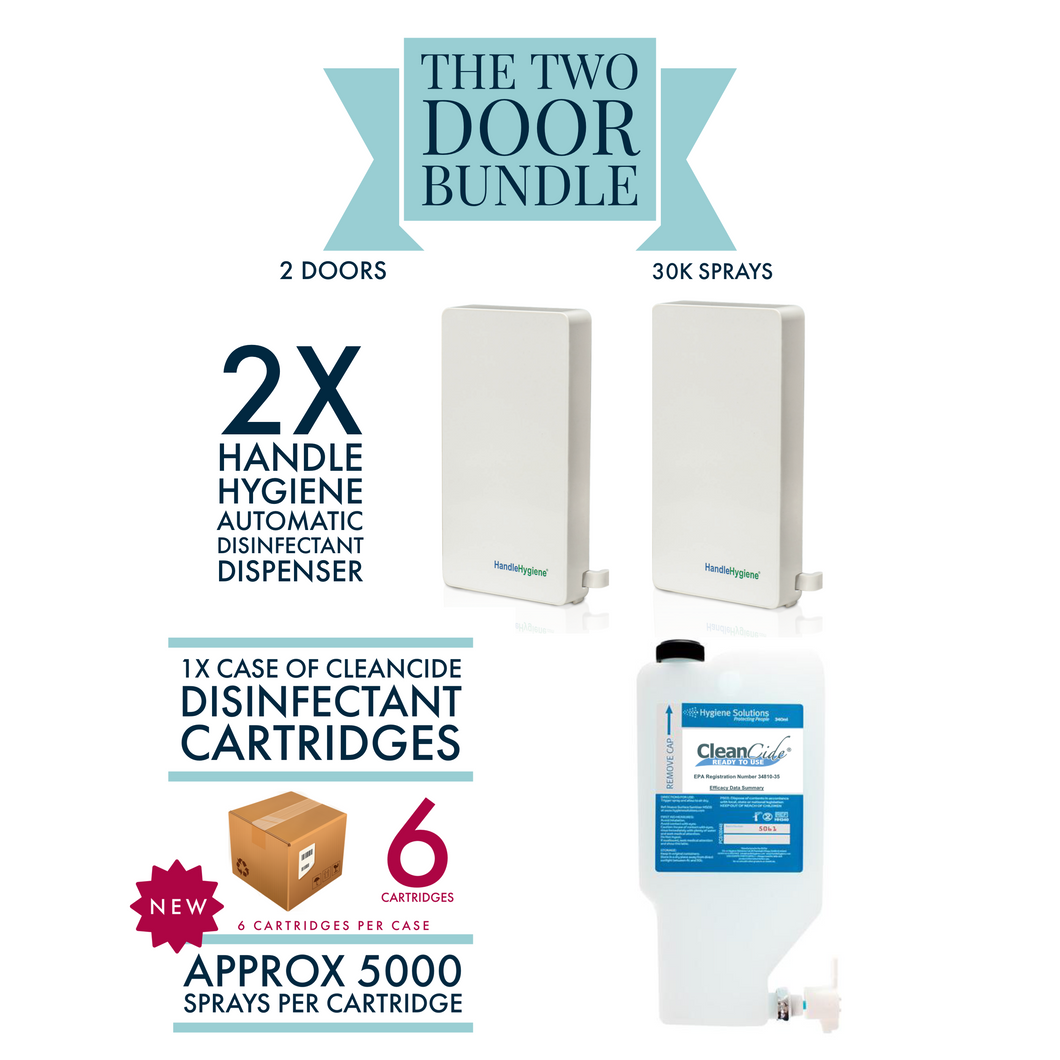 The Two Door Bundle