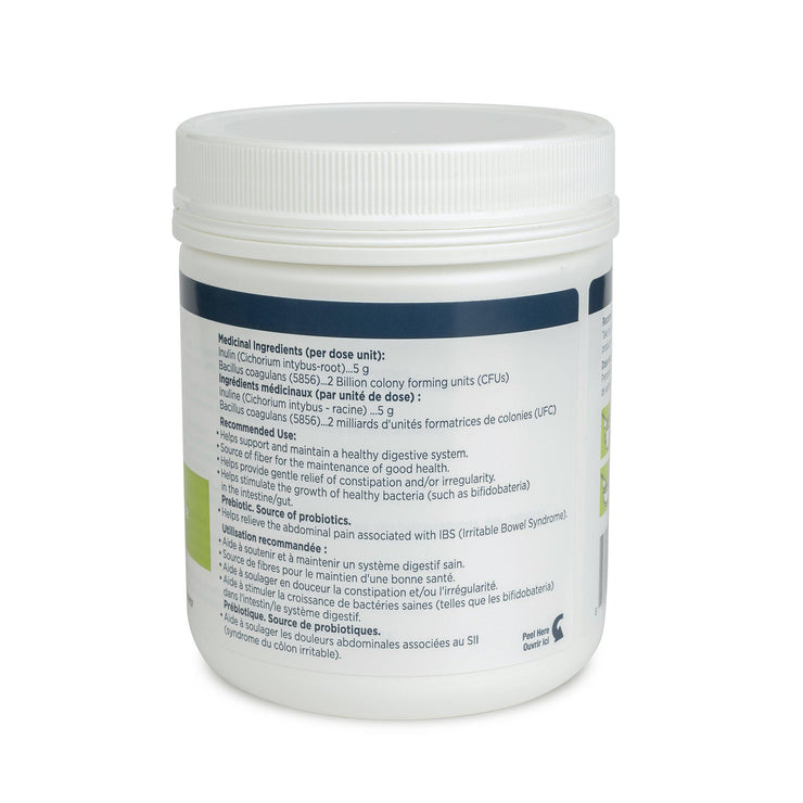 Sync Oral powder- Prebiotic fibre + probiotic 247 gm-Healthy intesinal flora, Healthy bacteria for your gut, Healthy Gut Flora