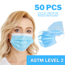 Load image into Gallery viewer, MEYXY ASTM Level 2 Medical Mask