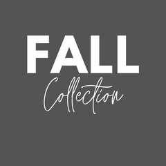 Fall T-Shirt Collection