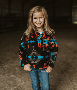 Youth Buckaroo Sweaters - Regular Weight
