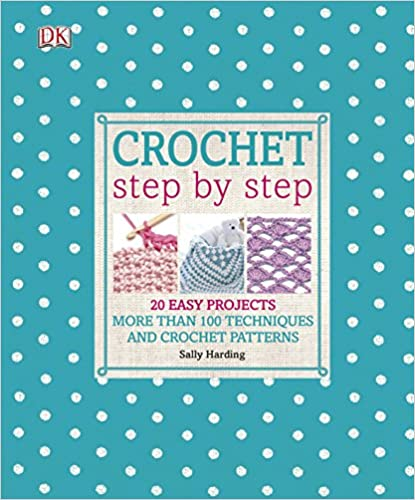 Crochet Step by Step
