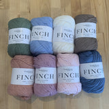 Fiddlesticks Finch 10 Ply