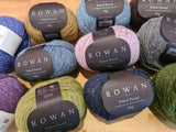Rowan Felted Tweed 8 Ply