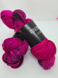 Hodgepodge Skeins 4 Ply