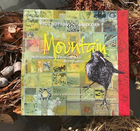 Mountain by Prue Hutton & Sally Ord
