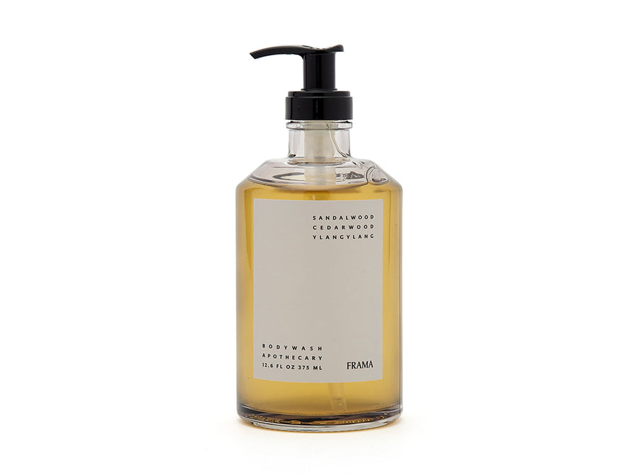 Apothecary Body Wash